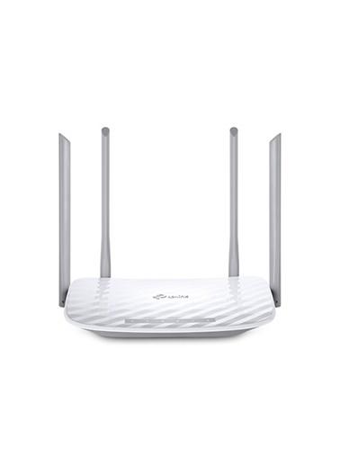 TP-LINK Archer C50 2.4 Ghz 300Mbps+ 5Ghz 867Mbps 4Port Dual Gbıt Router Renkli